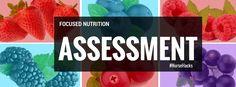 Nutrition Assessment Nclex, Nursing Assessment, Fundamentals Of Nursing, Nursing Tips, Nutrition