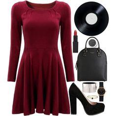 Vinyl Couture