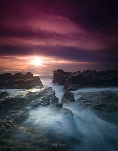 Playa Pelada by Luis Figuer on 500px