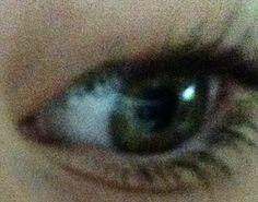 My green eye