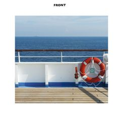 This is a cardboard cutout of Cruise Ship Deck Backdrop. It features a single-sided high quality print on cardboard Cruise Ship Party, James And Giant Peach, Life Size Cardboard Cutouts, Alaska Adventures, Lampoon's Christmas Vacation, Cruise Vacation, Disney Mickey, Backdrops, Outdoor Blanket