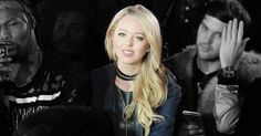 Tiffany Trump Reportedly Got Shunned At A NYFW Show, But Here's What Really Happened  http://www.refinery29.com/2017/02/141244/tiffany-trump-whoopi-goldberg-the-view-fashion-week?utm_source=feed&utm_medium=rss