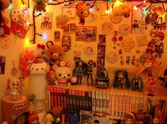 My Old Room... by Lilieu, via Flickr