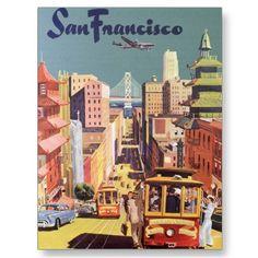 Vintage Travel Poster Switzerland multi city world travel. vintage travel poster San Francisco travel poster, v. Retro Airline, Airline Travel, Vintage Airline, Sf Travel, Travel Tips, Travel Cake, Travel Plan, Travel Style, Travel Destinations