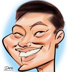 Caricature Drawing, Cartoon People, Color 2, Live Events, Caricatures, 2 Colours, Disney Characters, Fictional Characters, Cartoons