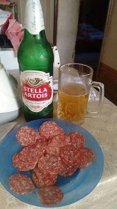 #beer  #cerveja #riodejaneiro #bar #stellaartois
