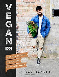 Vegan 100: Over 100 incredible recipes from @avantgardeve... https://www.amazon.co.uk/dp/1787131246/ref=cm_sw_r_pi_dp_U_x_UTaJAb032RSVQ