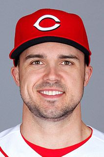 Left Fielder #23 Adam Duvall