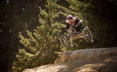 Stacy Kohut: Red Bull-Film über den gelähmten Quad-Downhillfahrer