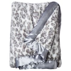 Circo® Super Softy Plush Blanket
