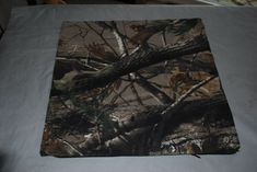 """Camouflage Accent Pillow Cases 16"""" Hunting Cabin Decor, Hunting Camo, Camouflage, Pop Cans, Pillow Forms, Cabins In The Woods, Aluminium Alloy, Accent Pillows, Pillow Cases"""