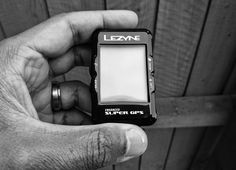 New toy....with mapping!  #AATR #allabouttheride #cycling #bicycling #roadcycling #mtb #lezyne #gps #supergps #bikecomputer #compact #tech #cycletography #blackandwhitephotography