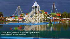 Targu Mures, Fairground Romania, San Francisco Skyline, Sport, Country, City, Travel, Deporte, Viajes, Rural Area