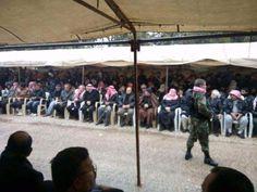 Noticia Final: Rebeldes jihadistas entregam grande cidade perto d...