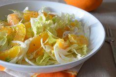 Insalata+di+scarola+finocchi+e+arance