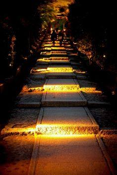 Steps....  Kyoto, Japan