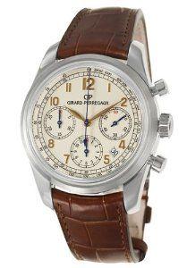 Girard-Perregaux Classique Elegance Men's Automatic Watch 49585-11-811-BBCA