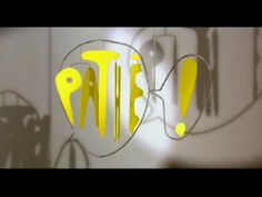 Pathe Pictures Jellyfish Pictures, Blue Stockings, Cinema 4d, Motion Graphics, Filmmaking, France, Animation, Important, Ainsi