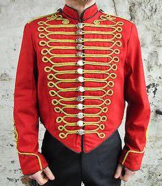 ex army parade jacket uk - Google Search
