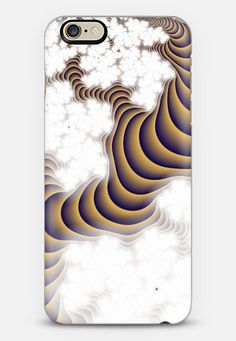 Infinite Layers iPhone 6 case by Eric Rasmussen | Casetify