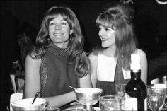 Vanessa Redgrave & Lynn Redgrave