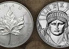 Platinum under $1,000/oz for first time since February 2009
