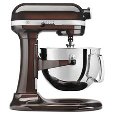 KitchenAid Professional 600 Gloss Cinnamon Countertop Stand Mixer at Lowe's. KitchenAid's Professional 600 Series 6 Qt. Bowl-Lift Stand Mixer, in gloss cinnamon, comes equipped with a high-performance, Kitchenaid Professional 600, Kitchenaid Pro 600, Kitchenaid Artisan, Kitchenaid Bowl, Kitchenaid Classic, Professional Chef, Williams Sonoma, Joss And Main, Small Appliances