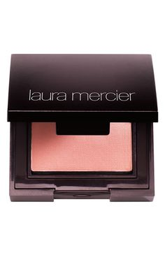 Laura Mercier - blush.  Love her product line as it's great for sensitive skin and just beautiful.