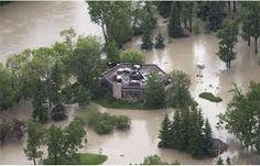 river cafe flood - Google Search