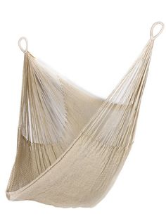Big Sur Hanging Chair #dogoodrelax #yellowleafhammocksis