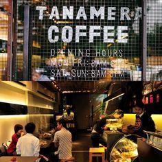 Tanamera Coffee merupakan kedai kopi di daerah Thamrin. Kualitas kopi dan ambience yang tenang, membuat kafe ini jadi salah satu tempat yang patut dikunjungi untuk sekedar menikmati kopi & ngobrol dengan teman-teman