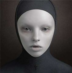 Vampire Nuns - The Work of Oleg Duryagin (GALLERY)