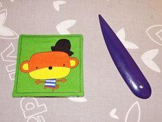 zuzkasim: Fotonávod na látkové pexeso Plastic Cutting Board