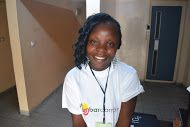 sourires -- #BARCAMPBENIN 2013