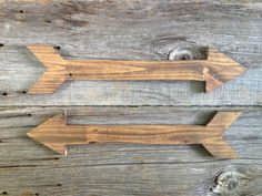 Hey, I found this really awesome Etsy listing at https://www.etsy.com/listing/199971360/rustic-wooden-arrow-wooden-arrow-sign