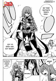 Read manga Fairy Tail Chapter 517 online in high quality Fairy Tail Manga, Read Fairy Tail, Fairy Tail Ships, Anime Fairy, Jerza, Fairytail, Fairy Tail Photos, Erza Scarlett, Fairy Tail Guild
