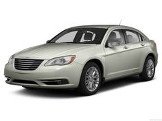 New 2013 Chrysler 200 Limited For Sale | Montague MI | 1C3CCBCG4DN603782.