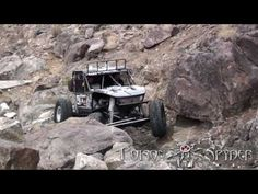 McCachren, McRae and Bundrant--More Testing for King of the Hammers