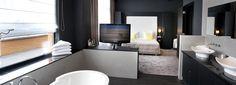 Wellness Suite - van der Valk Hotel Almere