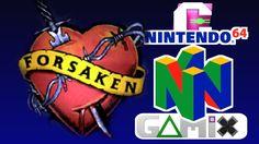 Forsaken 64 (Nintendo 64) | CFX