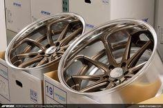 JDM Wheel RavSpec : Photo