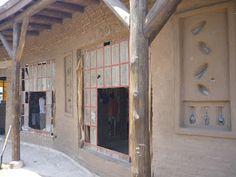 ecoHACER: TALLER DE CONSTRUCCION EN TIERRA - DICIEMBRE11
