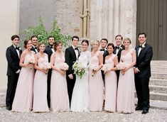 Danielle and Michael Tuscany Italy Wedding | Jose Villa Photography | http://josevillablog.com/category/1-weddings/