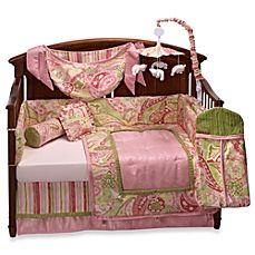 image of Bananafish® Chloe 4-Piece Crib Bedding and Accessories