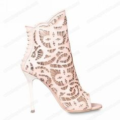 #Stunning Women Shoes SEXY LACE!!!