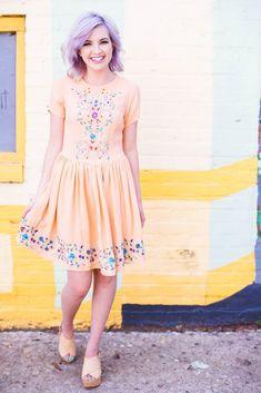 asos dress // www.kaylee-daily.com