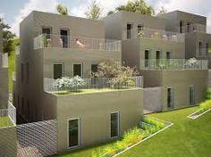 office terrace architecture elevation에 대한 이미지 검색결과