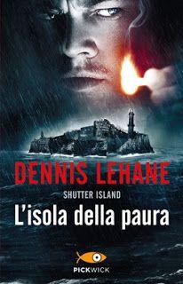 Leggere In Silenzio: MEET THE BOOK #11 : L'Isola della Paura || Shutter...