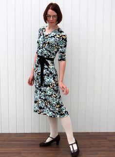 Natalie dress by Miss Jenny Frances