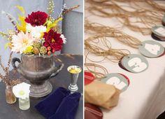 Unique Wedding Reception Ideas For more unique wedding ideas visit:- http://www.weddingcolorthemes.com/unique-wedding-ideas/